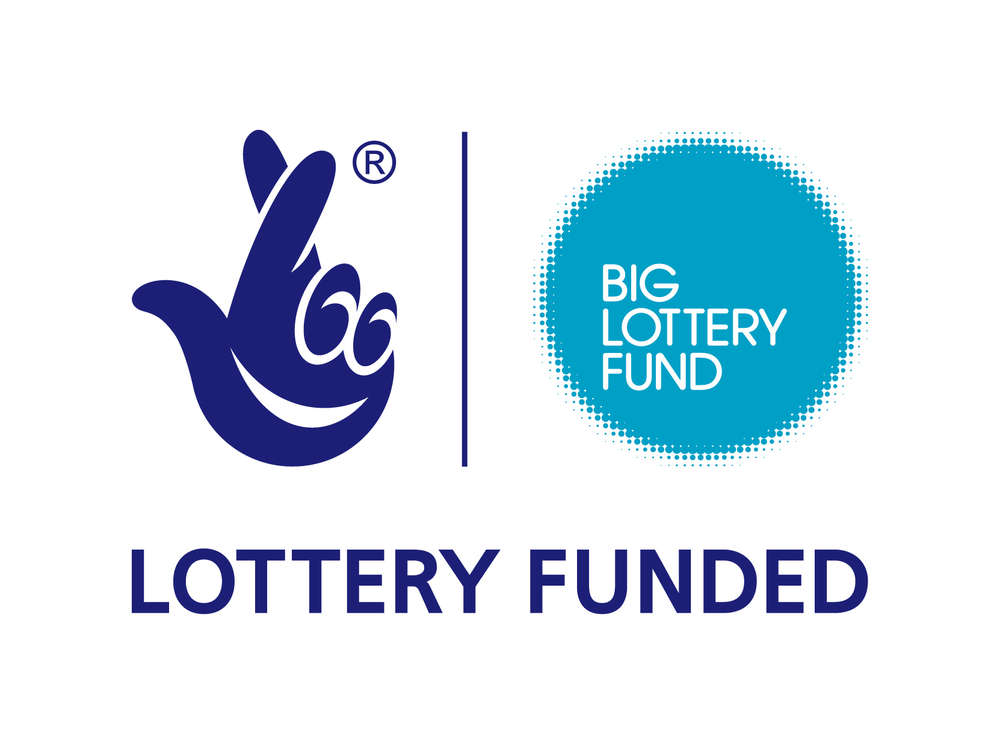Scouts receive Big Lottery funding