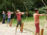 2014 - Scouts Summer Camp - Ferny Crofts
