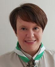 Lindsay Gordon